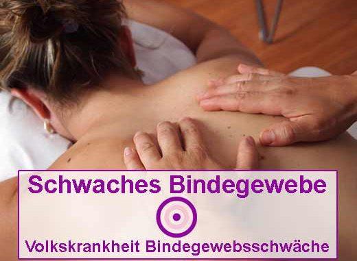 Schwaches Bindegewebe Info und Ratgeberseite zu Problemen mit Haut und Bindegewebe